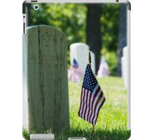 Arlington iPad Case/Skin