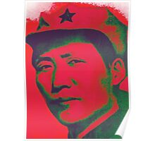 Red Mao  Poster
