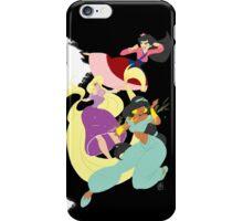 Super Princesses  iPhone Case/Skin