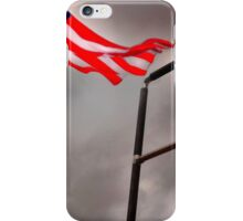To Fallen Heros-Old Glory iPhone Case/Skin