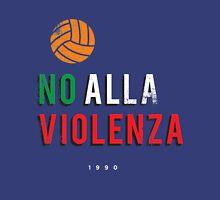 NO ALLA VIOLENZA Unisex T-Shirt
