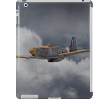 """I think we're lost"" iPad Case/Skin"