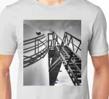 cat walk Unisex T-Shirt
