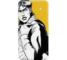JOESTAR iPhone Case/Skin