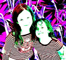 Twisted Sisters by Thania