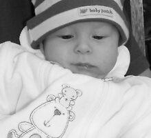 My little Jules by Mrsh