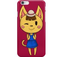 Katie iPhone Case/Skin