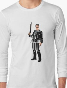 Terminator Long Sleeve T-Shirt