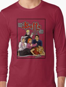 The Buffy Club Long Sleeve T-Shirt