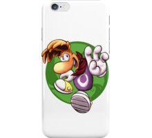 Rayman iPhone Case/Skin