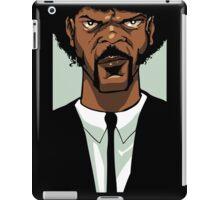 Bad Motherfuka iPad Case/Skin