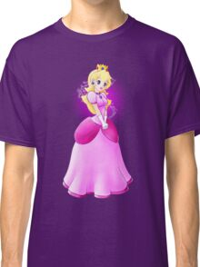 Princess Peach - lovely in pink Classic T-Shirt