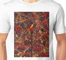 REACHING FOR HEAVEN (calla lily) ~ Unisex T-Shirt