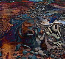 Meltdown by Linda Sannuti