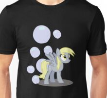 Derpy Hooves with cutie mark Unisex T-Shirt