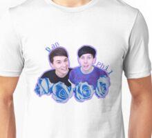Dan and Phil Unisex T-Shirt