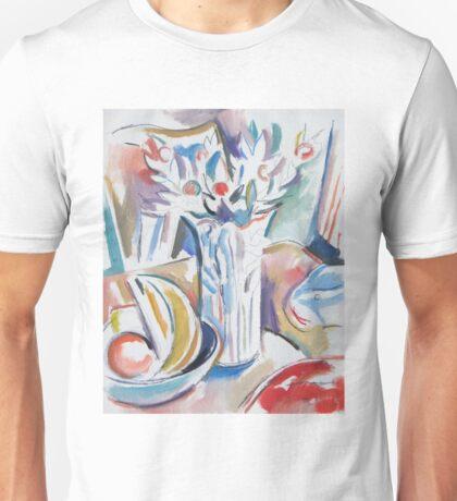 Baseball Cap #3 Unisex T-Shirt