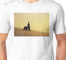 Up the hill Unisex T-Shirt