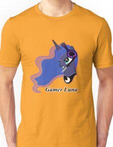 Gamer Luna Unisex T-Shirt