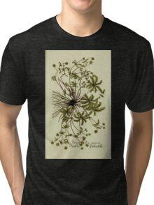 Plantarum Indigenarum et Exoticarum - Lukas Hochenleitter und Kompagnie 1788 - 289 Tri-blend T-Shirt