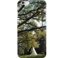 Under The Tree Of Life iPhone Case/Skin