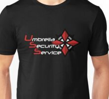 Umbrella Security Service Member shirt Unisex T-Shirt