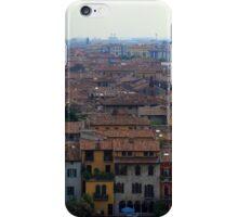 Verona Rooftops iPhone Case/Skin