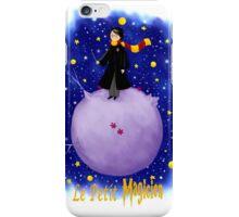 Le Petit Magicien iPhone Case/Skin