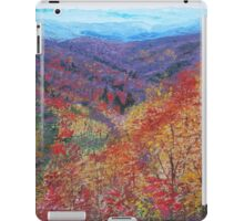 Autumn Valley iPad Case/Skin