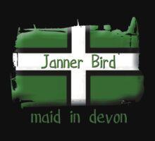 'Janner Bird' by Shelagh Linton