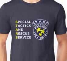 S.T.A.R.S. Member Unisex T-Shirt