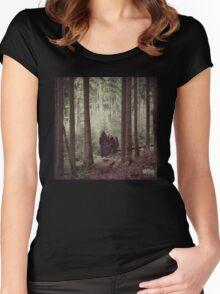 Naturkreatur Women's Fitted Scoop T-Shirt