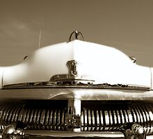 Classic Car 101 by Joanne Mariol