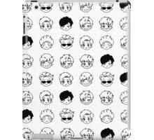 A Skool Luv Affair iPad Case/Skin