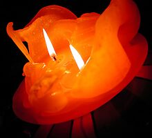 Candle Photo Colette by Colette Hera  Guggenheim