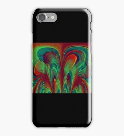 The Conversation iPhone Case/Skin