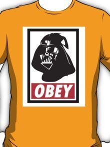 OBEY Vader T-Shirt