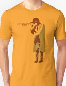 Columbo - Just One More Thing T-Shirt