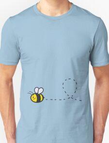 Cute Bee Bottom T-Shirt