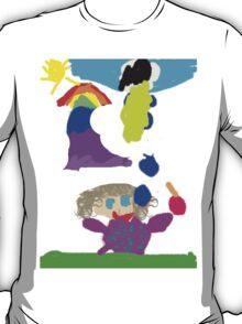 The Alexander's family tee-shirt T-Shirt