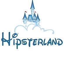 Hipsterland by CarCatchers1