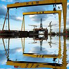 Harland & Wolff by Peter Ellison