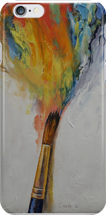 Paint by Michael Creese