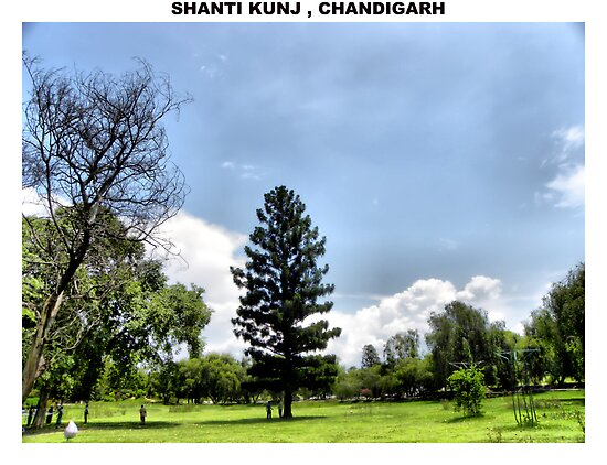 heaven on earth... by Karan  Vir Singh