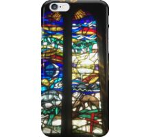 The Genesis Window iPhone Case/Skin