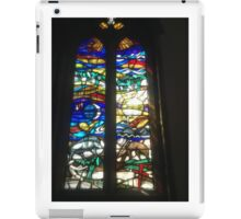 The Genesis Window iPad Case/Skin