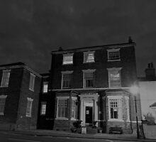 minster guest house by nickhedges