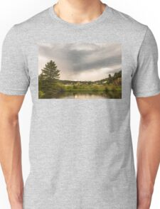 Afternoon Rollinsville Colorado Thunderstorms Unisex T-Shirt