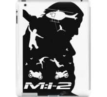 Mission: Impossible 2 iPad Case/Skin