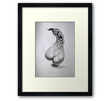 Mutation Framed Print